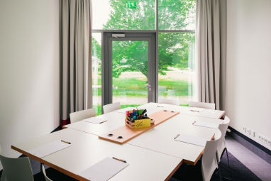 Vienna House Easy Wuppertal: Meeting Room
