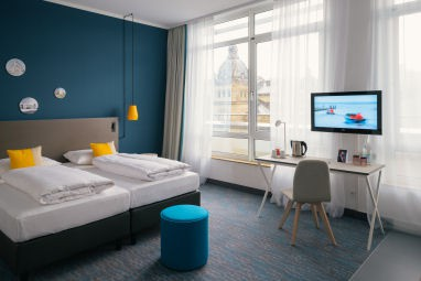 Vienna House Easy Wuppertal: Room
