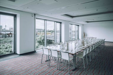 Vienna House Andel´s Berlin: Meeting Room