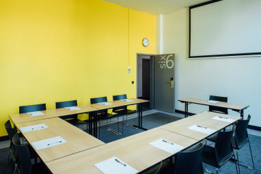 Vienna House Easy Cracow: Meeting Room