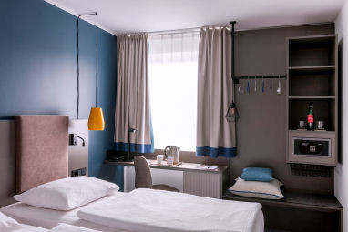Vienna House Easy Cracow: Zimmer