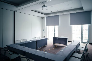 Vienna House Andel´s Cracow: Meeting Room